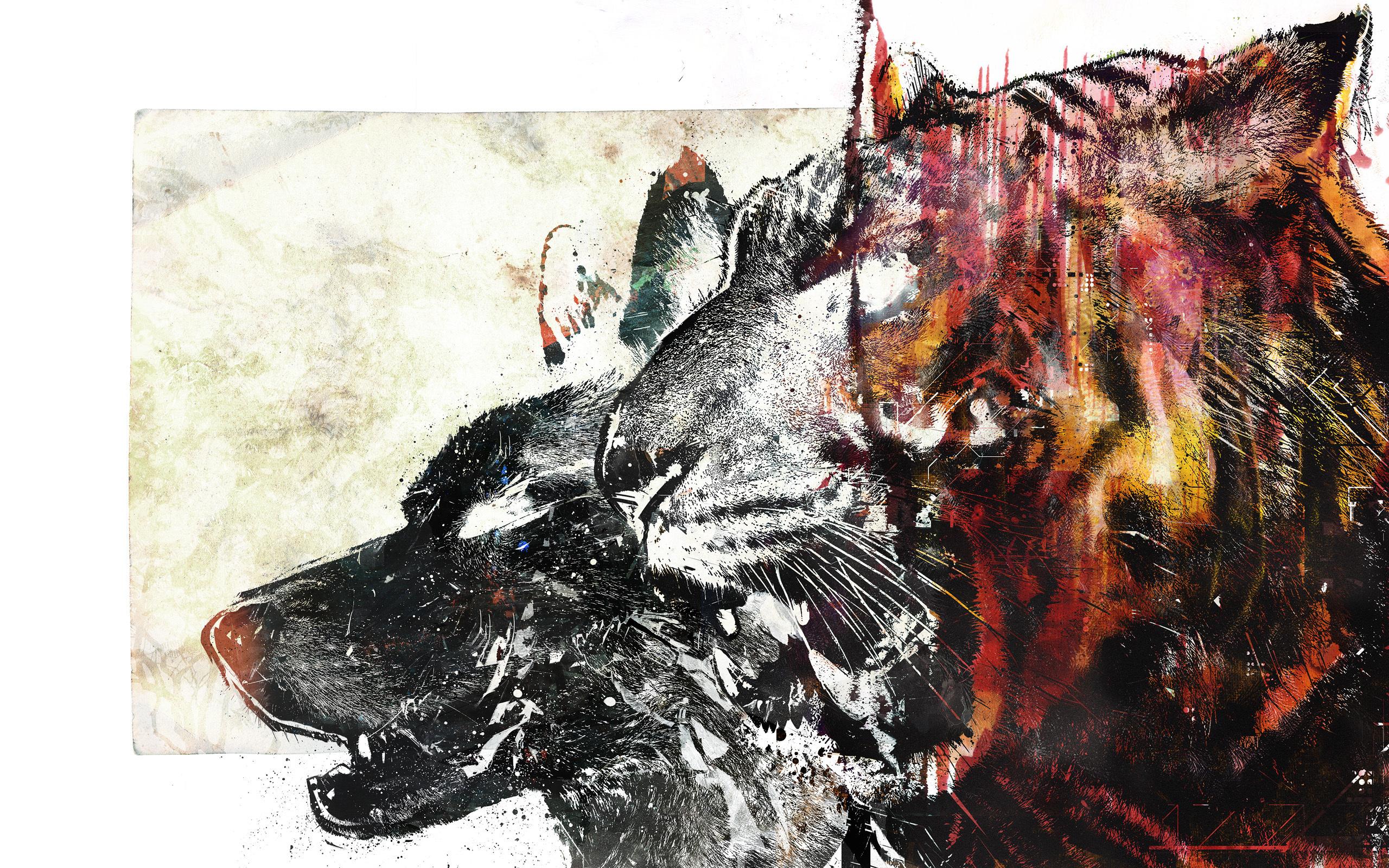 Artistic Computer Wallpapers, Desktop Backgrounds   2560x1600   ID:344280