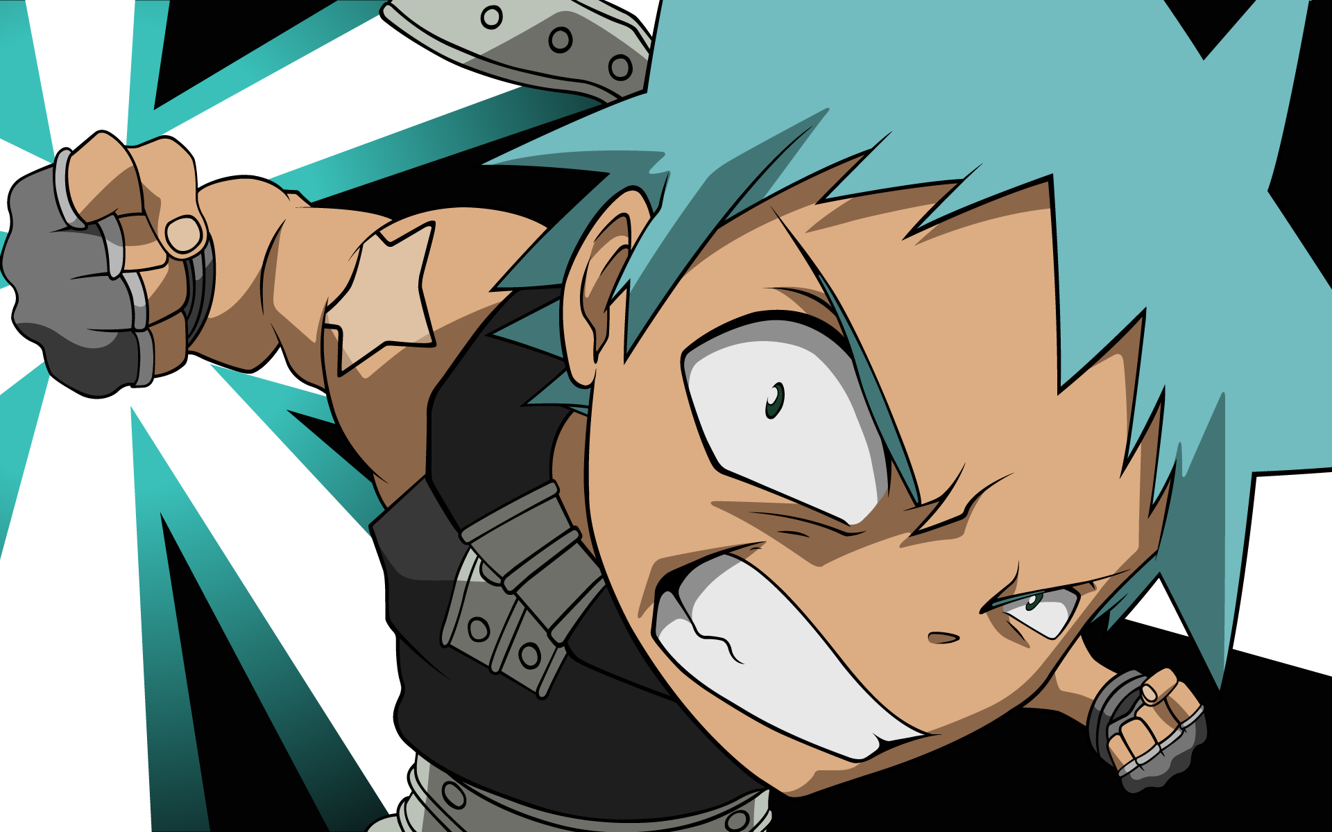 Soul Eater HD Wallpaper | Background Image | 1920x1200 ...