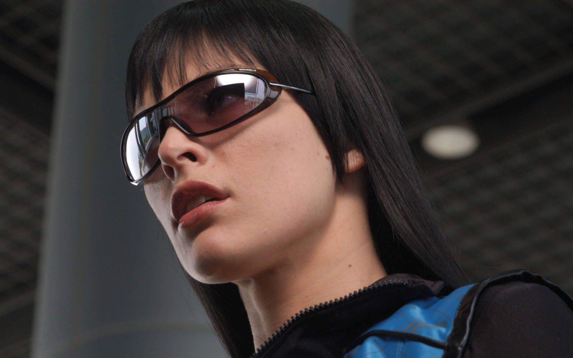 Movie - Ultraviolet  Milla Jovovich Wallpaper