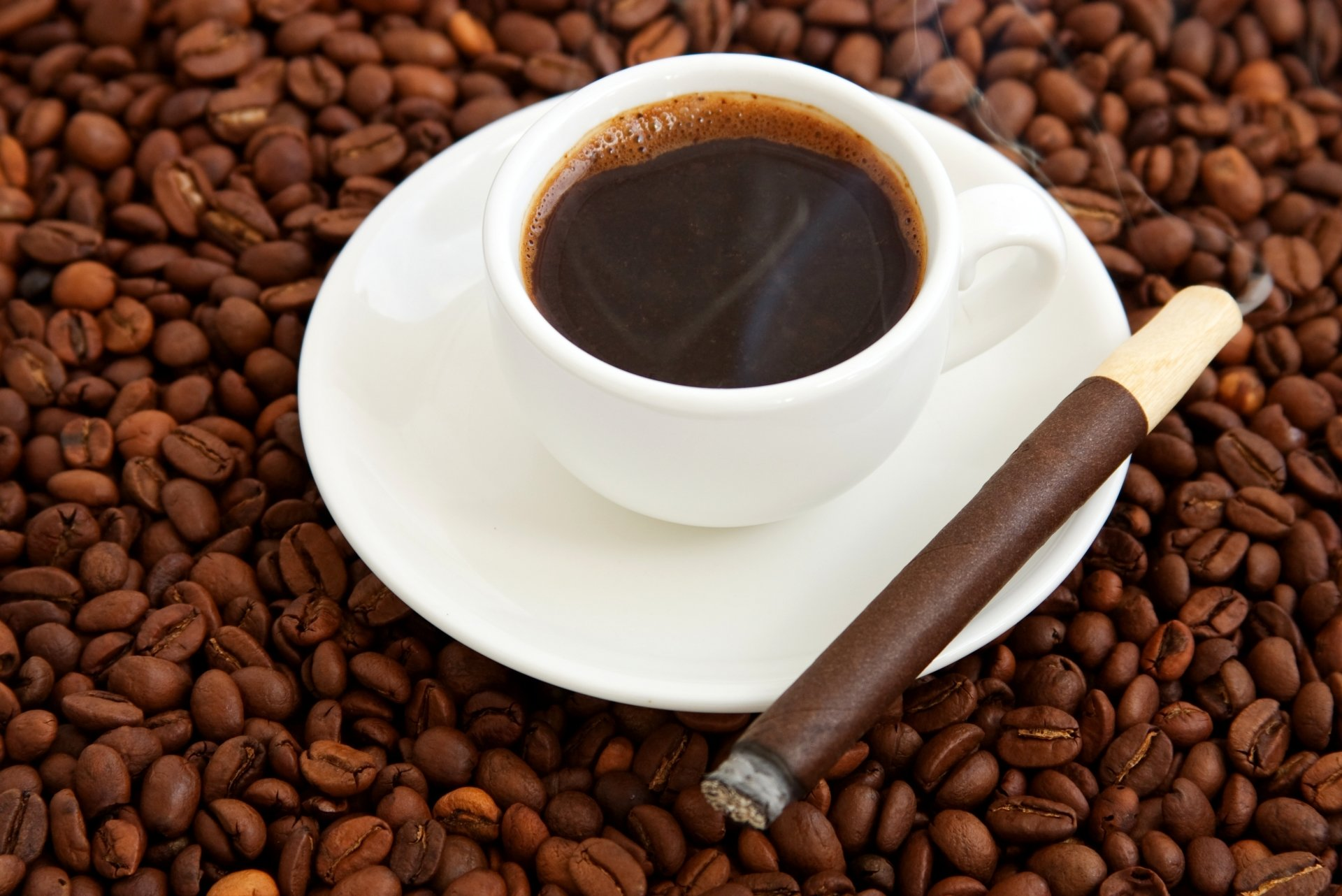 food coffee wallpaper - photo #12