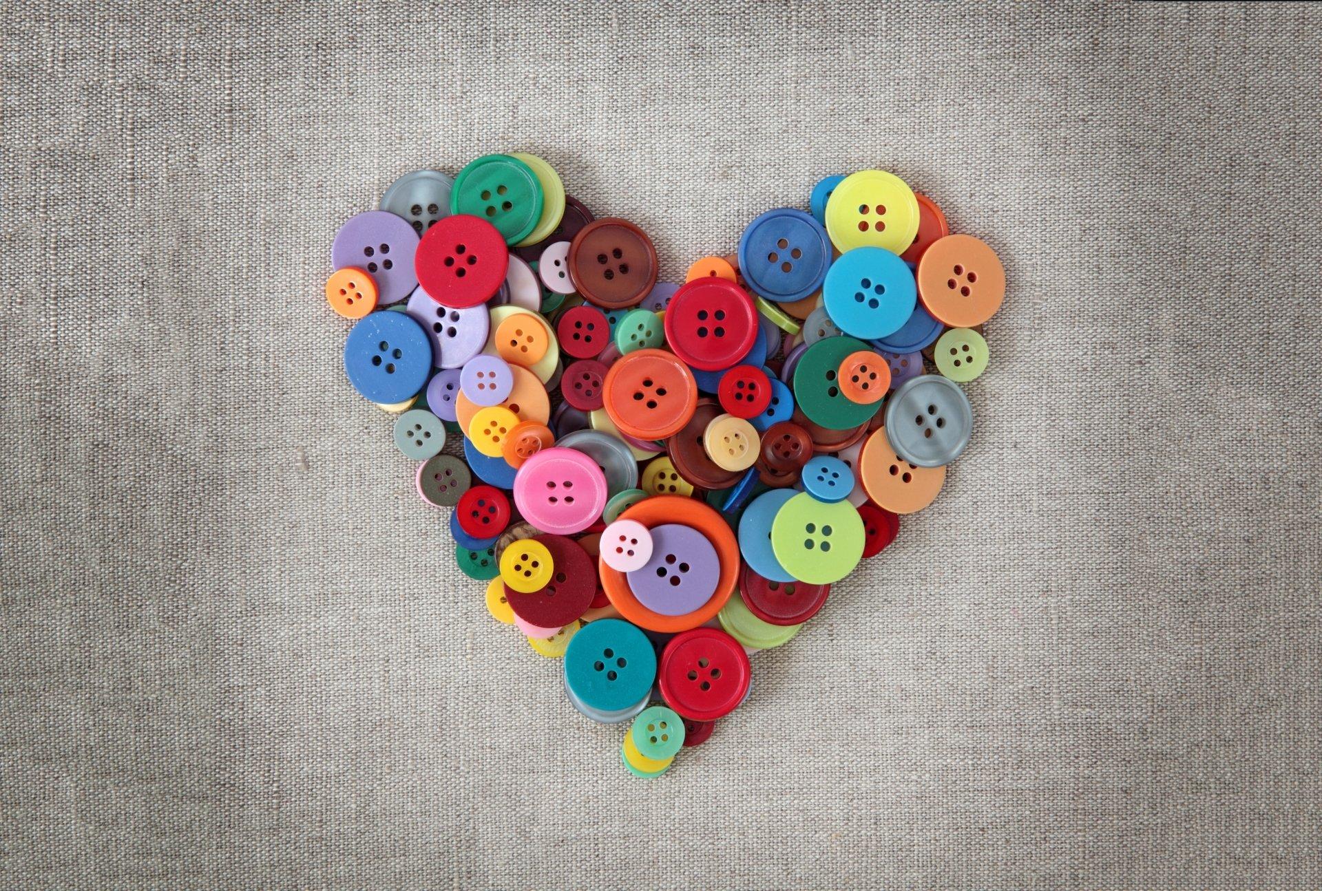 Artistic - Heart  Wallpaper