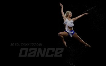 TV Show - So You Think You Can Dance Wallpapers and Backgrounds ID : 344440