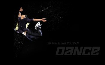 TV Show - So You Think You Can Dance Wallpapers and Backgrounds ID : 344464