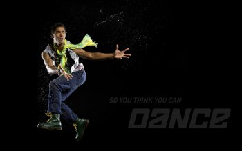 Programma Televisivo - So You Think You Can Dance Wallpapers and Backgrounds ID : 344471