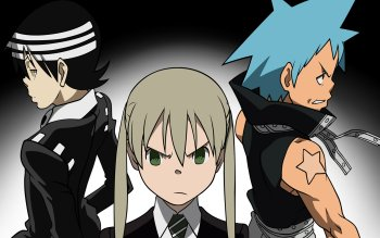 Anime - Soul Eater Wallpapers and Backgrounds ID : 344577