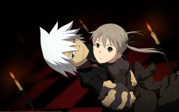 Anime - Soul Eater Wallpapers and Backgrounds ID : 344587