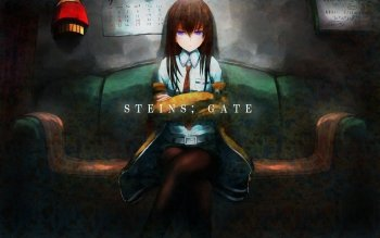 Аниме - Steins;Gate Wallpapers and Backgrounds ID : 344627