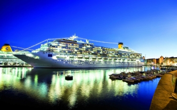 Vehicles - Cruise Ship Wallpapers and Backgrounds ID : 344838