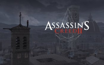 Video Game - Assassin's Creed II Wallpapers and Backgrounds ID : 344875