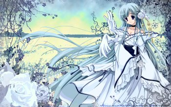 Anime - Vocaloid Wallpapers and Backgrounds ID : 344946