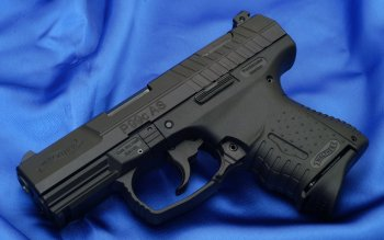 Weapons - Walther P99 Handgun Wallpapers and Backgrounds ID : 345553