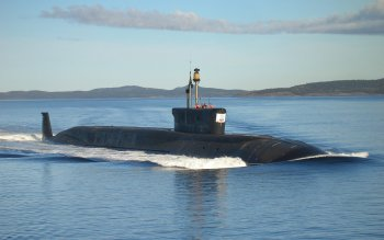 Military - Submarine Wallpapers and Backgrounds ID : 345704