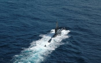 Military - Submarine Wallpapers and Backgrounds ID : 345708