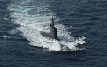 Military - Submarine Wallpapers and Backgrounds ID : 345709