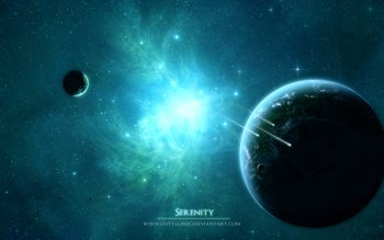 Sci Fi - Space Wallpapers and Backgrounds ID : 345780