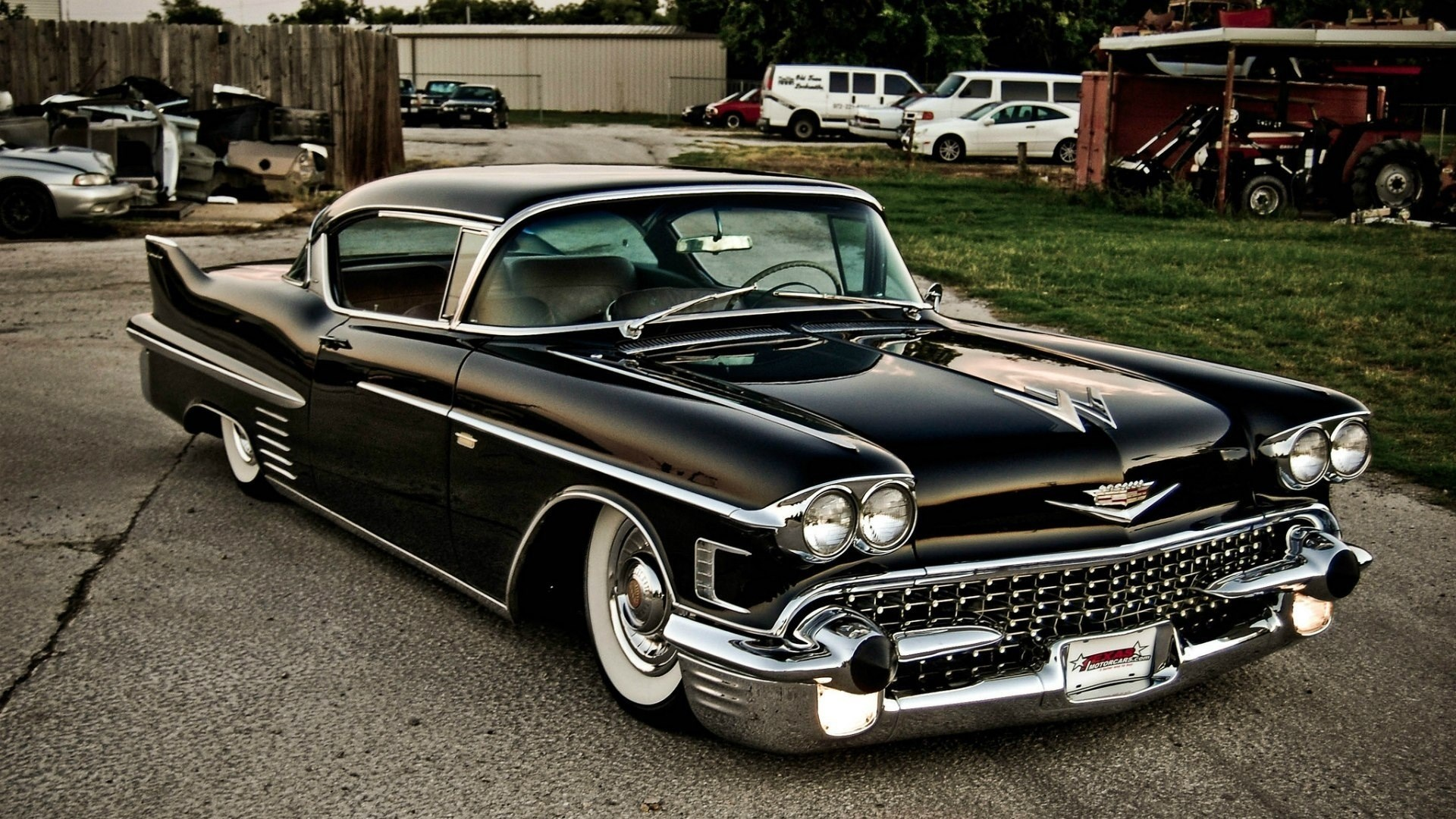 236 Cadillac HD Wallpapers | Background Images - Wallpaper ...