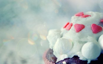 Alimento - Cupcake Wallpapers and Backgrounds ID : 346116
