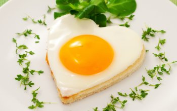 Alimento - Egg Wallpapers and Backgrounds ID : 346117