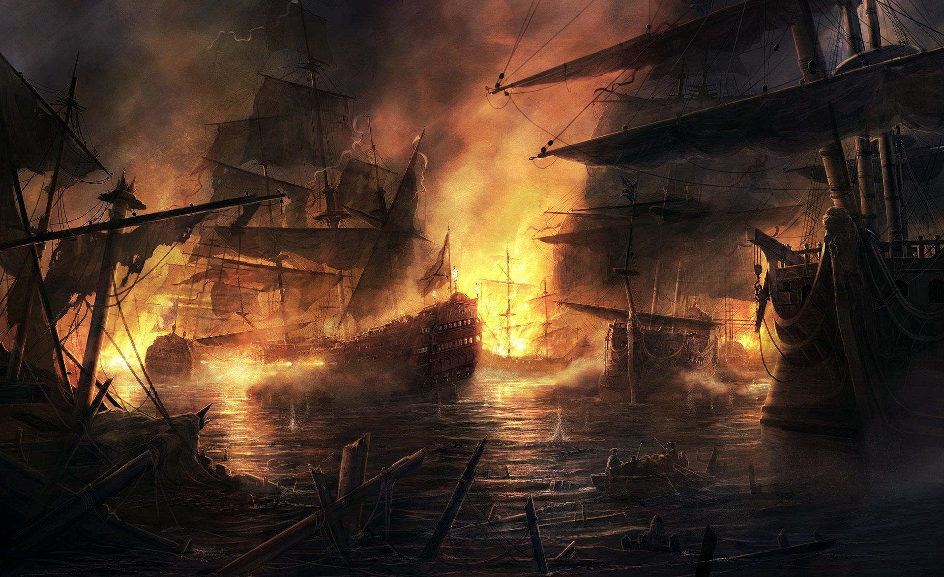 Wallpapers Total War Empire Total War Games
