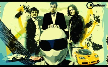 TV Show - Top Gear Wallpapers and Backgrounds ID : 347148
