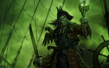 Fantasy - Pirate Wallpapers and Backgrounds ID : 347289