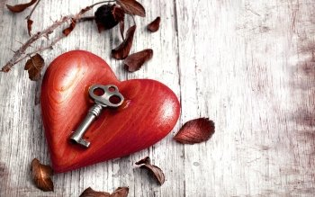 Holiday - Valentine's Day Wallpapers and Backgrounds ID : 347362