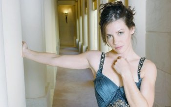 Celebrity - Evangeline Lilly Wallpapers and Backgrounds ID : 347468
