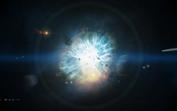 Sci Fi - Explosion Wallpapers and Backgrounds ID : 347587