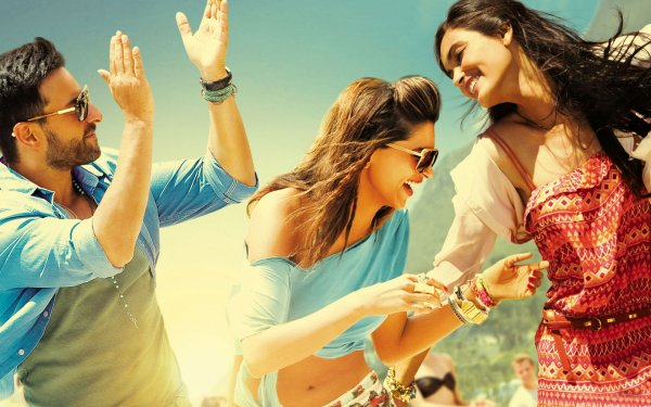 Movie Cocktail (2012) Bollywood Cocktail HD Wallpaper | Background Image