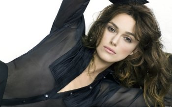 Celebridad - Keira Knightley Wallpapers and Backgrounds ID : 348282