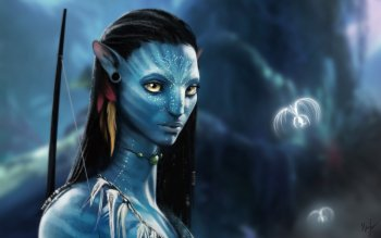 Movie - Avatar Wallpapers and Backgrounds ID : 348299