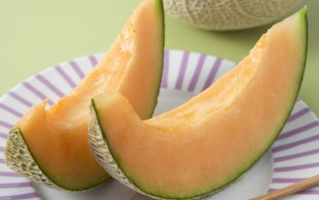 Food - Melon Wallpapers and Backgrounds ID : 348715