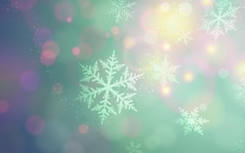 Artistic - Winter Wallpapers and Backgrounds ID : 348730