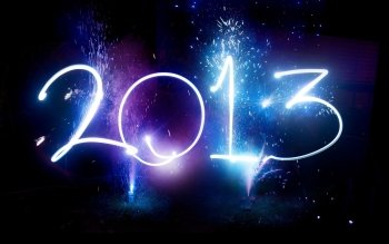 Holiday - New Year Wallpapers and Backgrounds ID : 348757