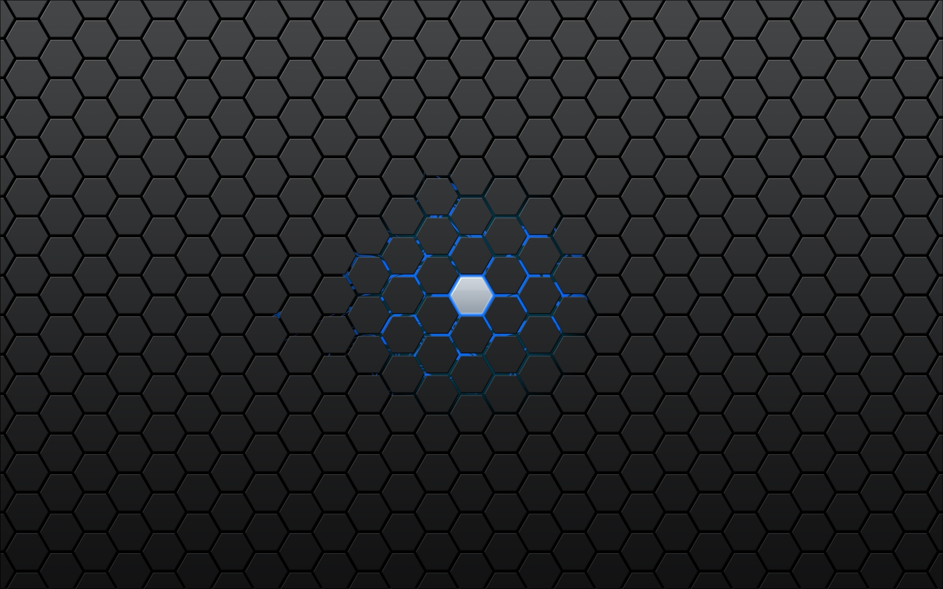 Home 3d 3d creative texture galaxy s6 wallpaper - Hexagon Full Hd Wallpaper And Background 1920x1200 Id