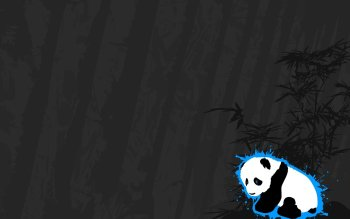 Patroon - Panda Wallpapers and Backgrounds ID : 349109