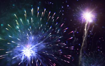 Photography - Fireworks Wallpapers and Backgrounds ID : 349627