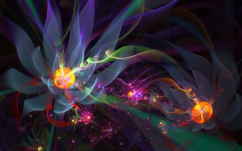 Abstract - Artistic Wallpapers and Backgrounds ID : 349642