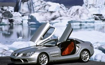 Vehicles - Mercedes Benz Slr Mclaren Wallpapers and Backgrounds ID : 350291