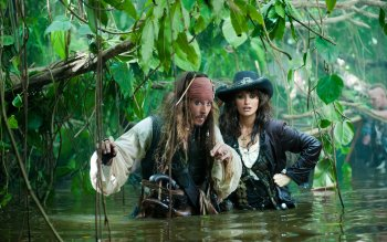 Movie - Pirates Of The Caribbean: On Stranger Tides Wallpapers and Backgrounds ID : 350499