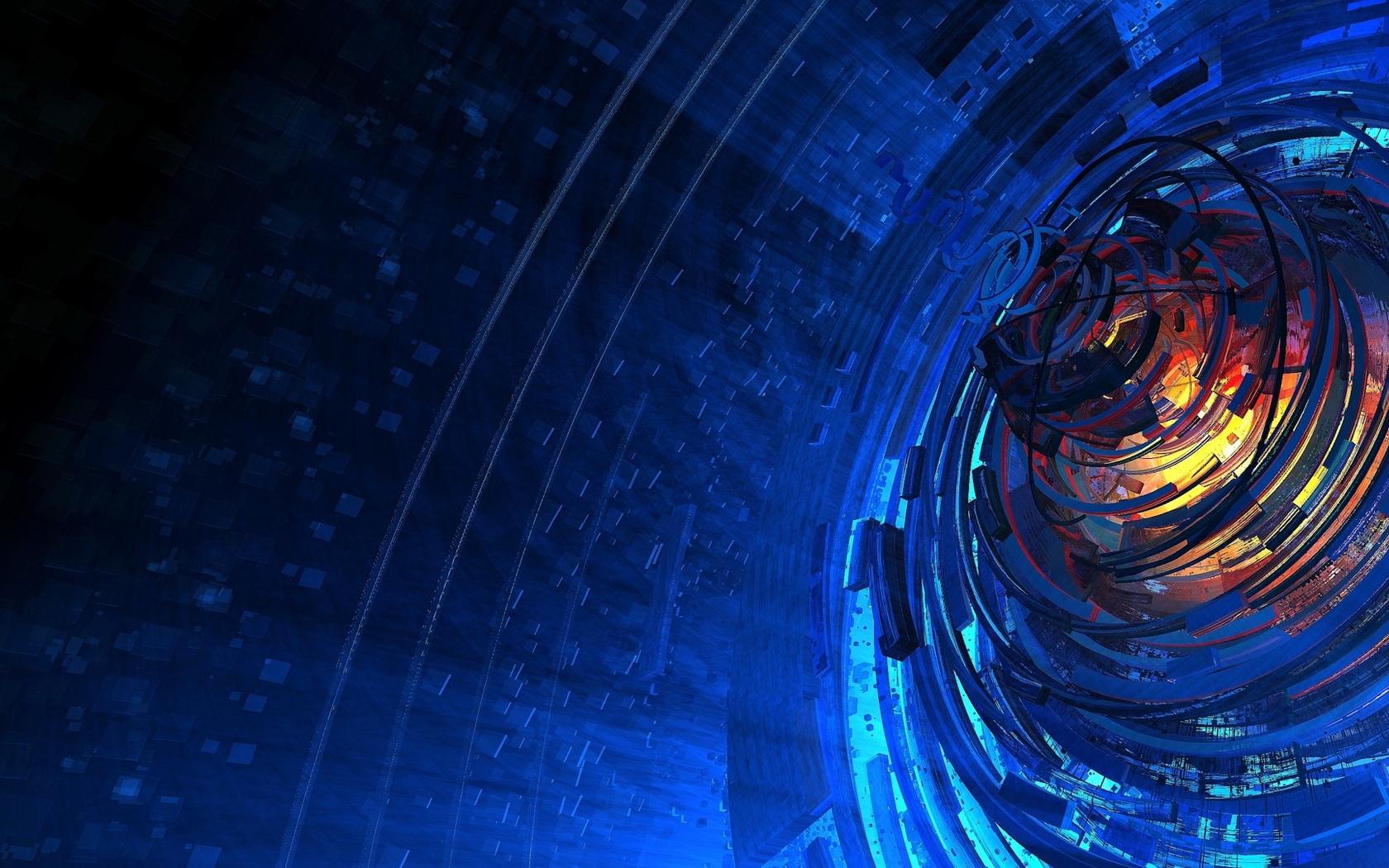 Bleu Fond d'écran and Arrière-Plan | 1680x1050 | ID:351410 - Wallpaper Abyss