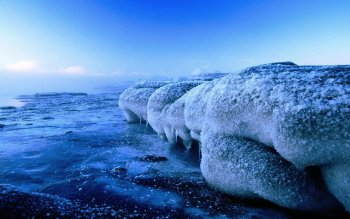 Earth - Ice Wallpapers and Backgrounds ID : 351505