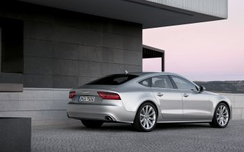 Vehicles - Audi A7 Wallpapers and Backgrounds ID : 351802