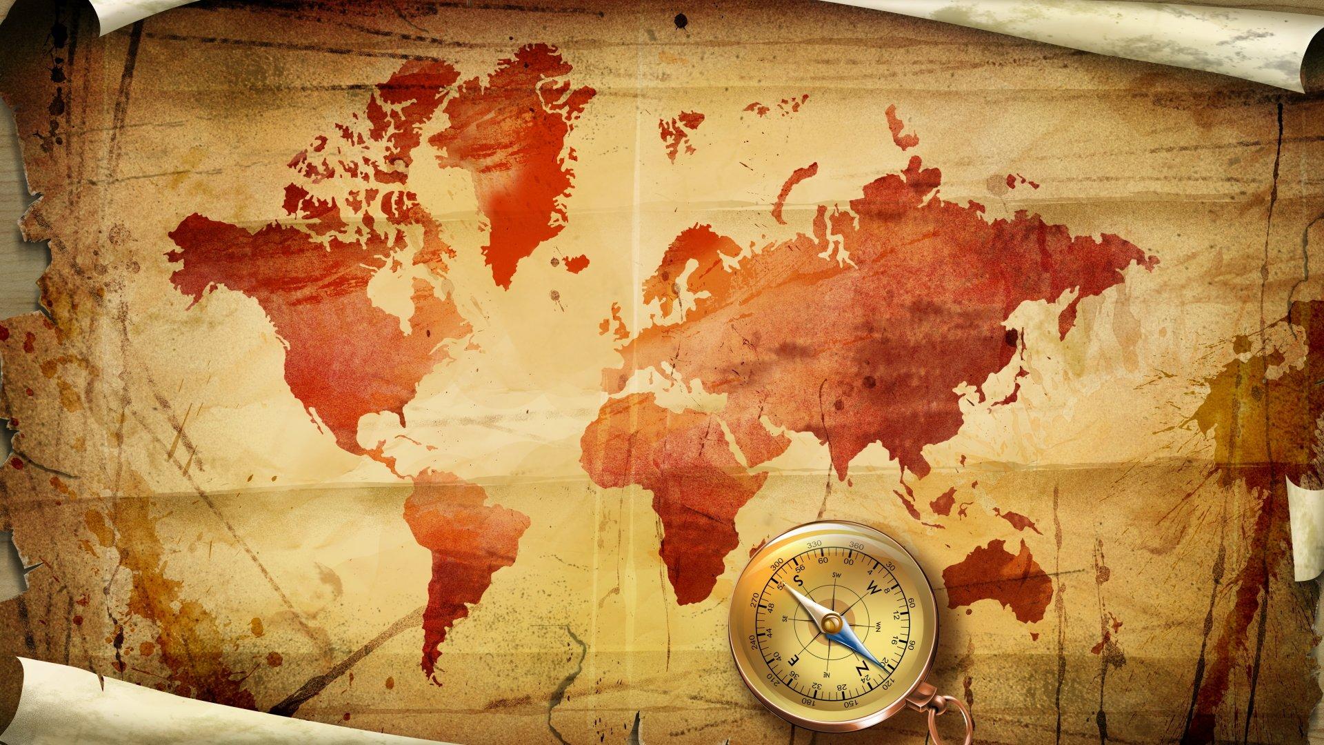 Carte du monde 5k retina ultra hd fond d 39 cran and arri re for Fond ecran monde