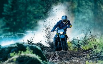 Vehicles - 2009 Husaberg Fe 450 Wallpapers and Backgrounds ID : 352289