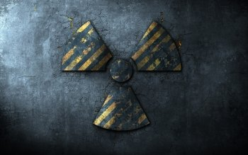 Artistic - Radioactive Wallpapers and Backgrounds ID : 352335