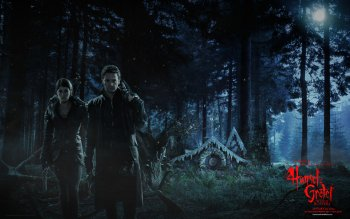Movie - Hansel & Gretel: Witch Hunters Wallpapers and Backgrounds ID : 352425