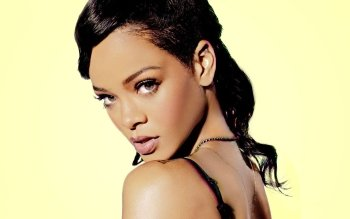 Music - Rihanna Wallpapers and Backgrounds ID : 352562