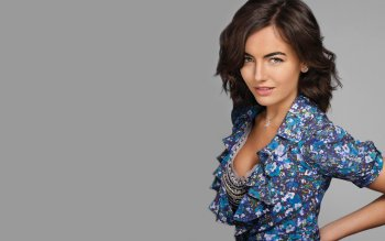 30 Camilla Belle HD Wallpapers