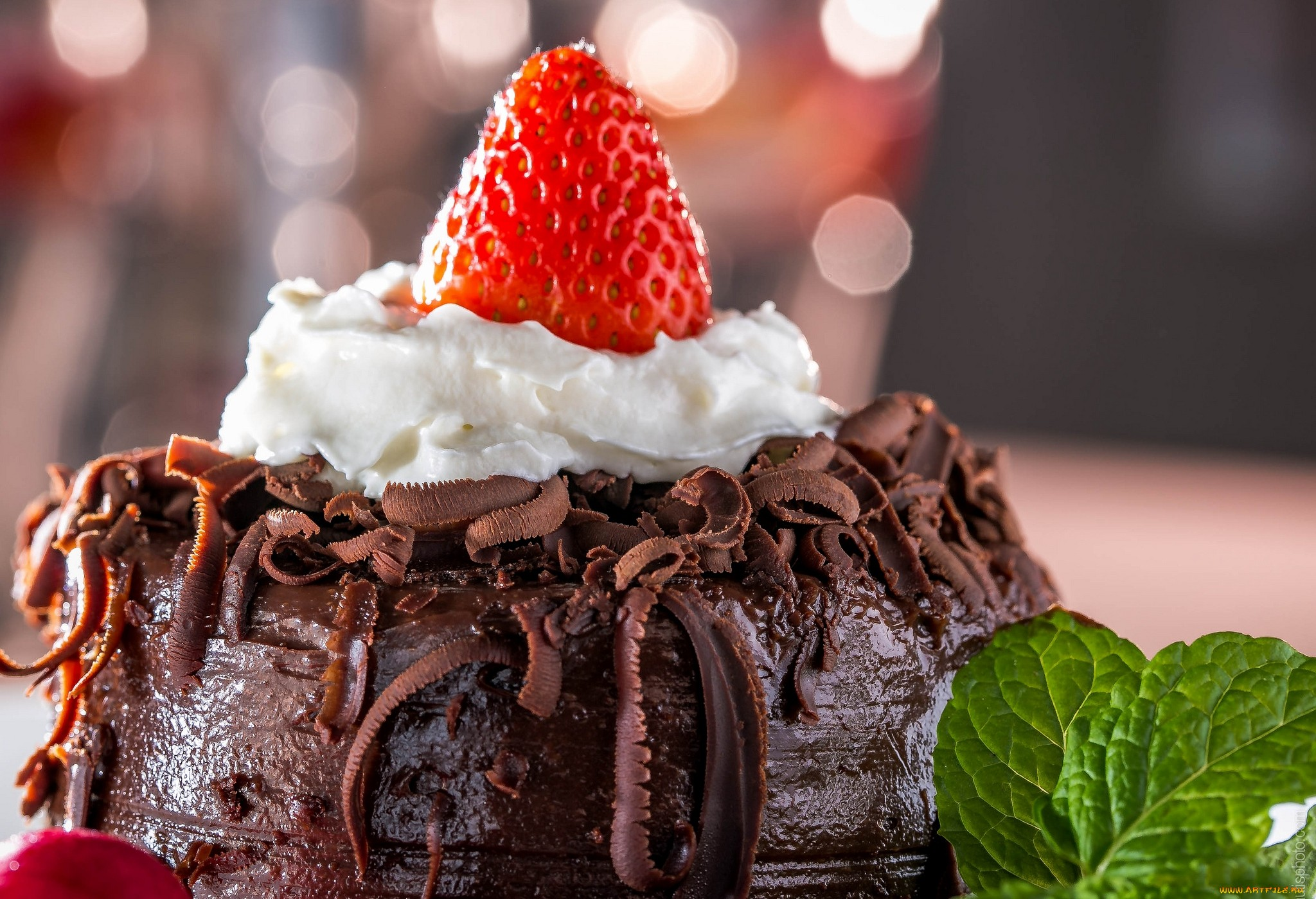 Cake Full HD Wallpaper and Background 2048x1400 ID:353444